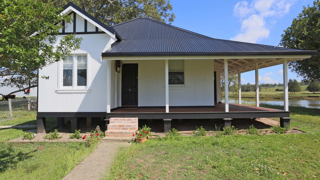 663 Lawrence Road, GRAFTON