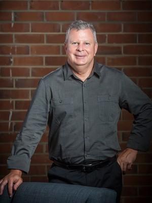 Stephen Haines - Sales Agent
