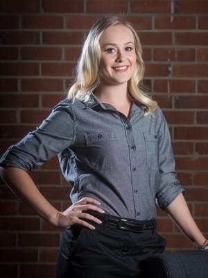 Jess Miller -  Property Manager