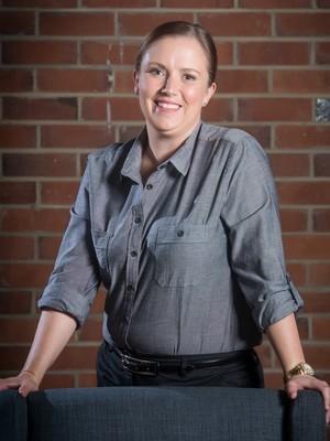 Kellee Marscham -  Property Management Associate