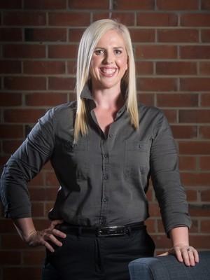 Bree Hiatt -  Brand Manager