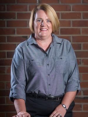 Tracey-Ann Burnett -  Property Manager