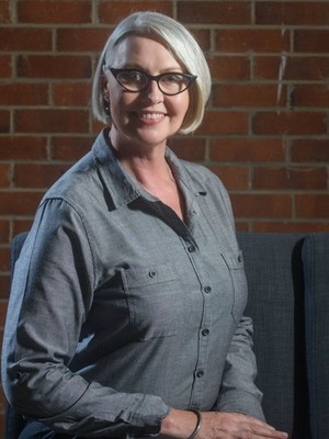 Sheree Carson - Property Manager