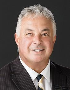 Simon McEvoy