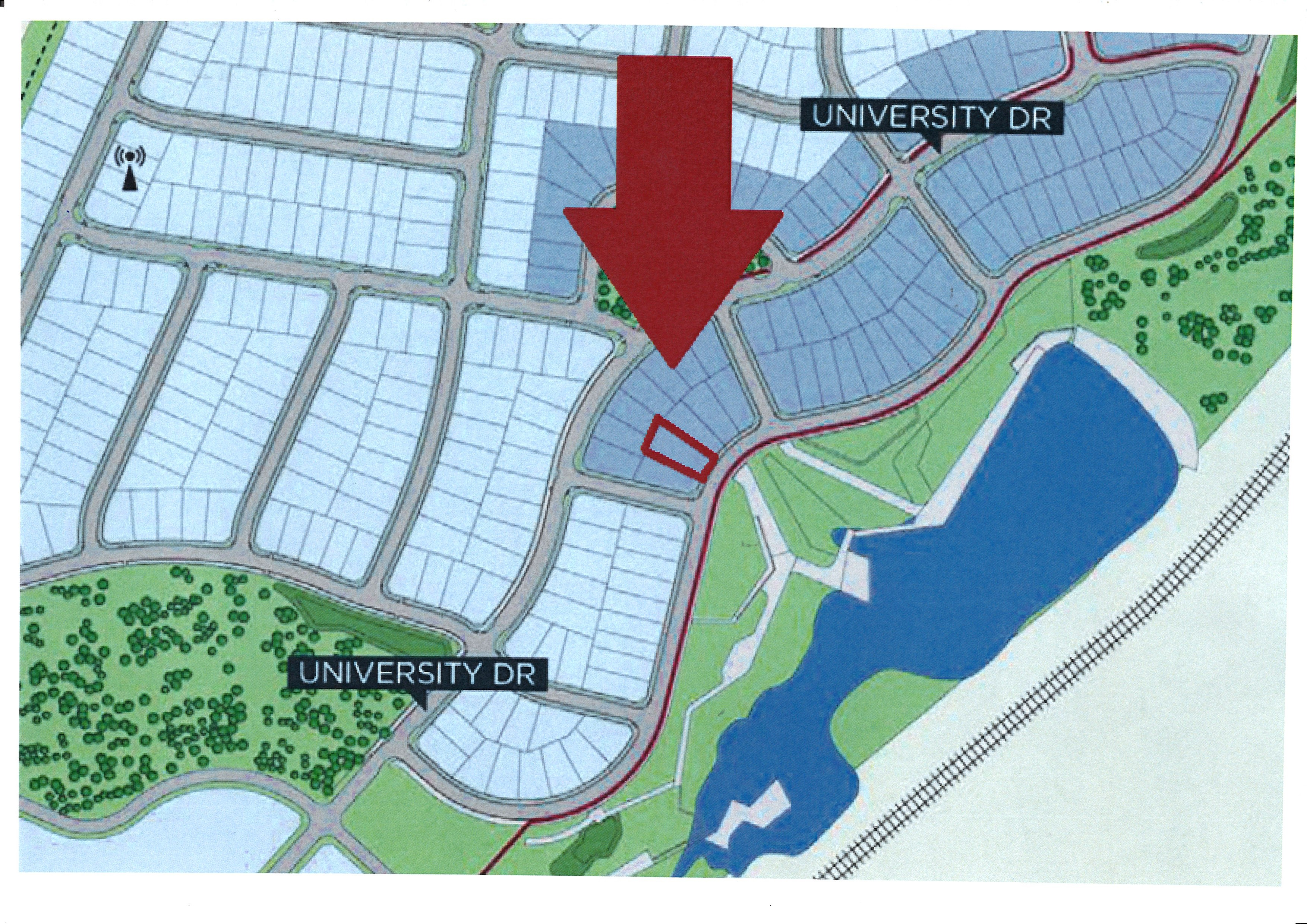 Lot 4458 Proposed Road, CAMPBELLTOWN