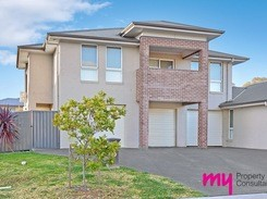 25 Galileo Street, GREGORY HILLS