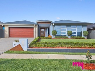 11 Discovery Circuit, GREGORY HILLS