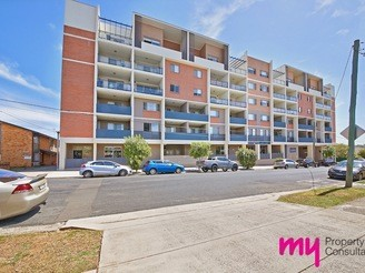 17/3-9 Warby Street, CAMPBELLTOWN