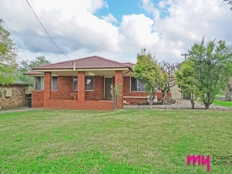 1 Hastings Place, CAMPBELLTOWN