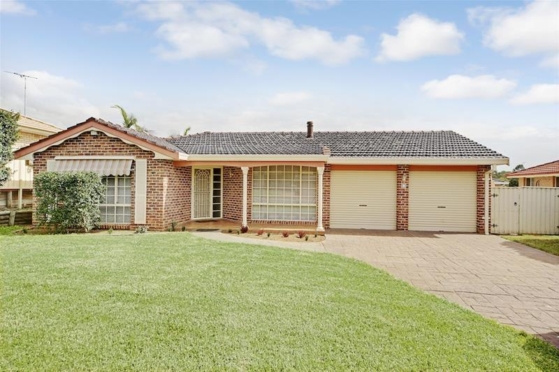 8 Tiber Place, KEARNS