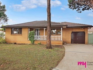 3 Fyfe Place, GLENFIELD
