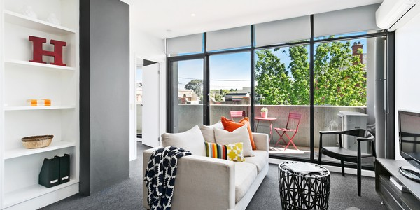 3/45 Church Street, HAWTHORN