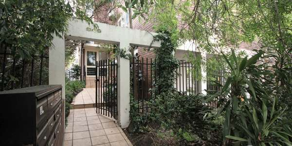 1/949 Punt Road, SOUTH YARRA