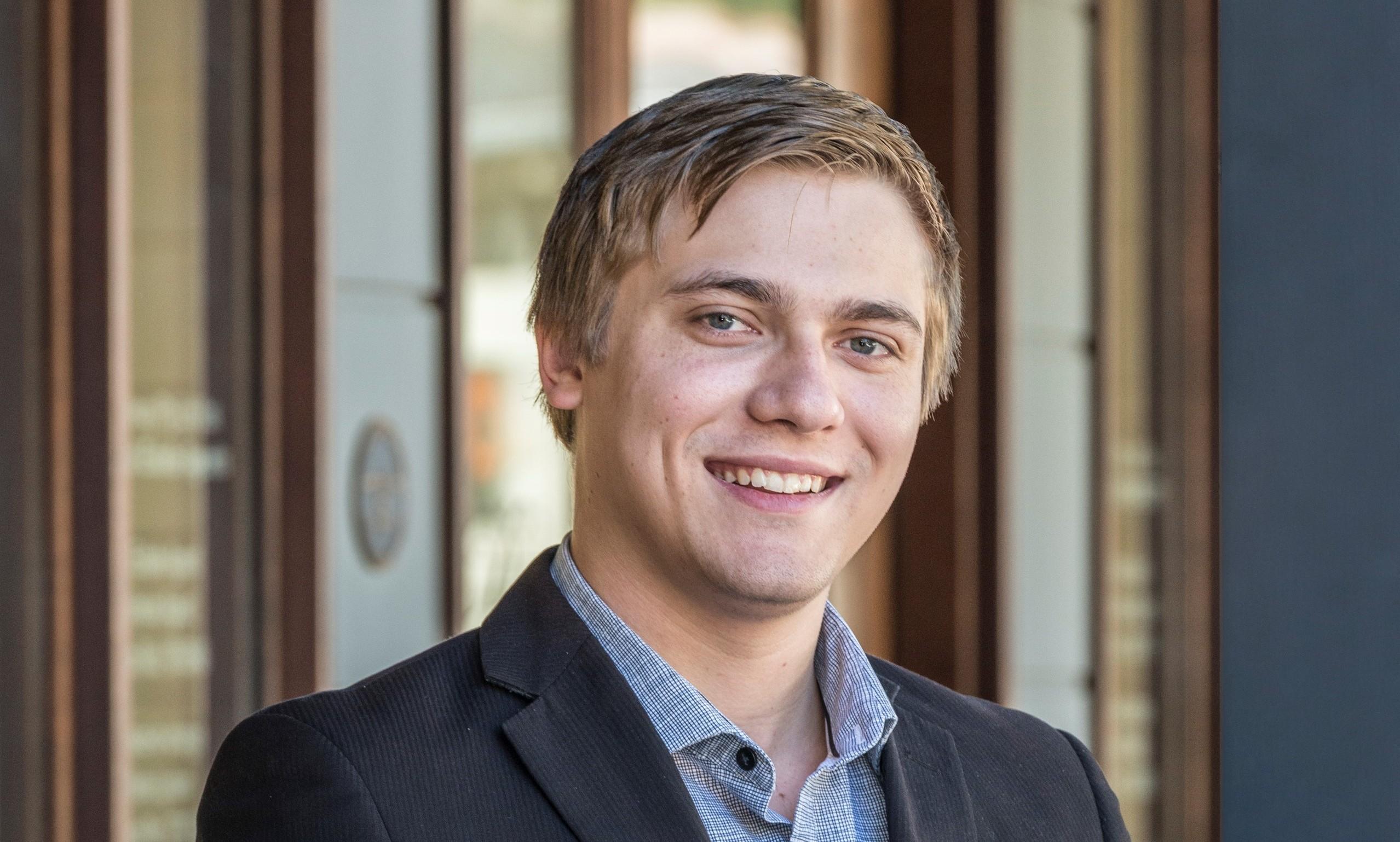 Joshua Sloss