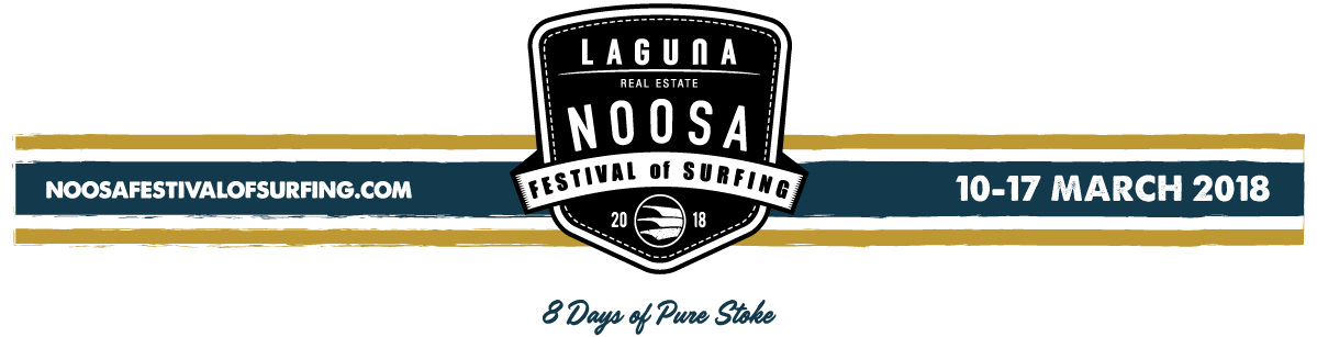 Laguna Real Estate Noosa Festival of Surfing