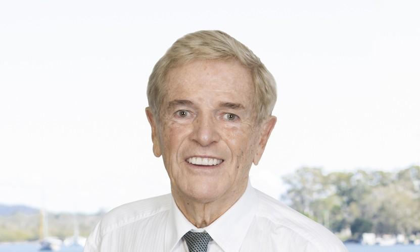 Arn Smith