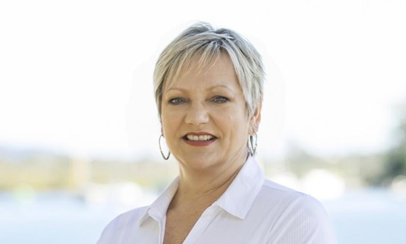 Joy Corbett