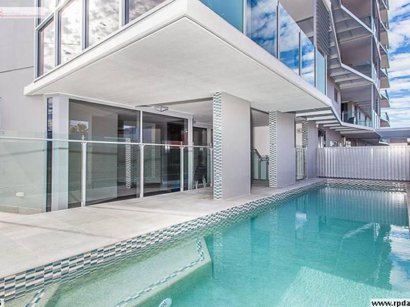 35 Peel Street, South Brisbane Residential Apartment