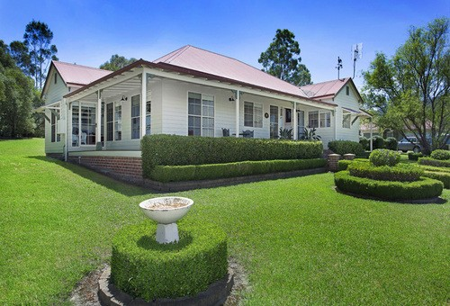 2286a Moss Vale Road, Kangaroo Valley
