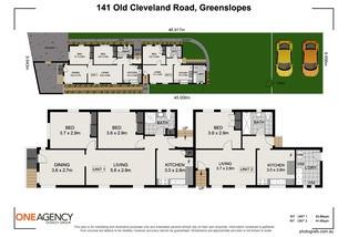 141 Old Cleveland Road, Greenslopes