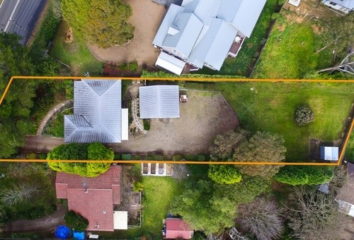 68 Old South Road, Bowral