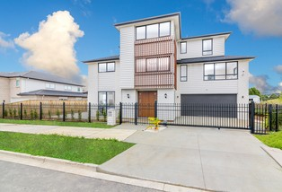 20 Fong Road, Auckland