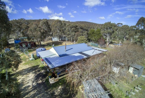 Address Available on Request, Goulburn