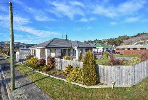 32 Wingatui Road, Mosgiel