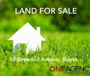 10 Baywood Avenue, Dapto