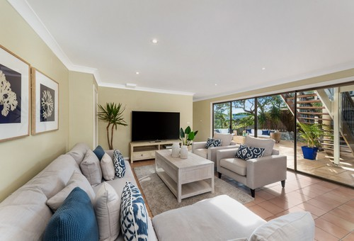 70 Parkes  Road, Collaroy