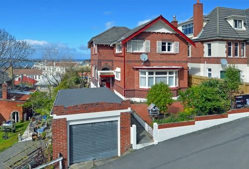202 Cargill Street, Dunedin Central