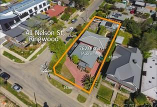 41 Nelson Street, Ringwood
