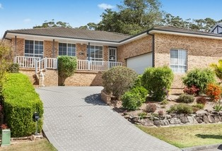 14 Rembrae Drive, Green Point