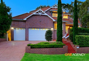 6 Jonquil Place, Alfords Point