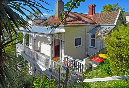 149 Queen Street, North Dunedin