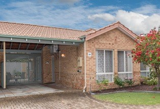 22/10 Timbercrest Rise, Woodvale
