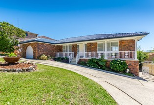159 Captain Cook Drive, Barrack Heights