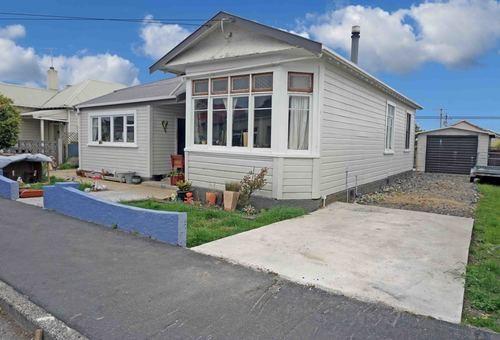 80 Fawcett Street, South Dunedin