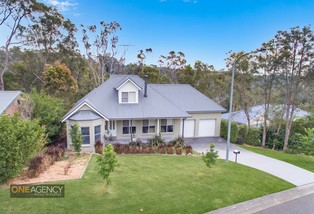3 Cassam Place, Valley Heights