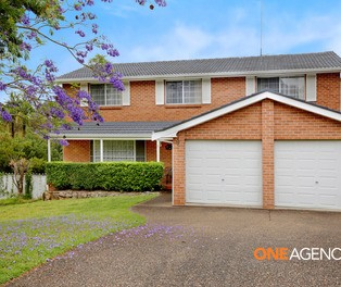 9 Sorell Place, Barden Ridge