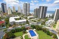 151/1 Serisier Avenue, Main Beach Residential Apartment