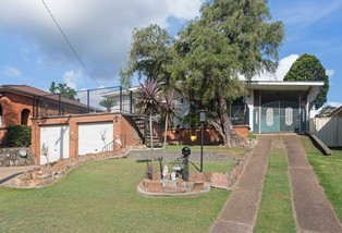 7 Tannant Avenue, Rutherford
