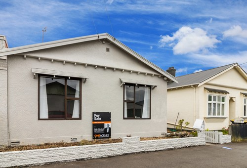 73 Fawcett Street, South Dunedin