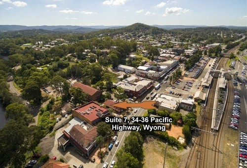 Suite 7/34-36 Pacific Highway, Wyong