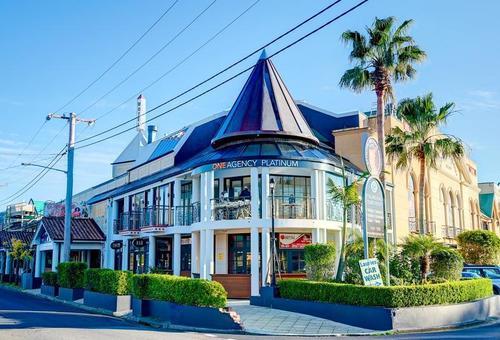 Shop 1A/ Cnr Ocean View & Schnapper Road, Ettalong Beach