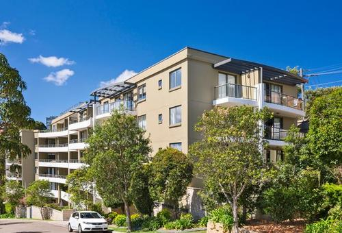307/40 KING Street, Wollstonecraft