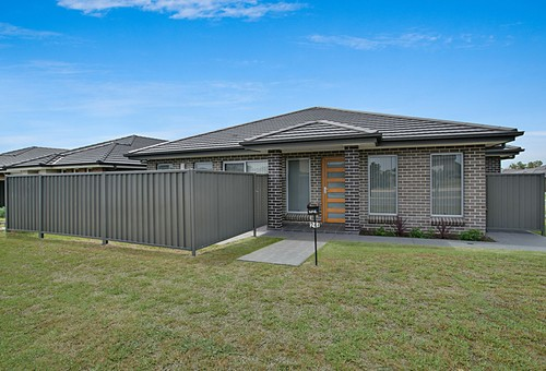 24A Rosella Circuit, Gregory Hills