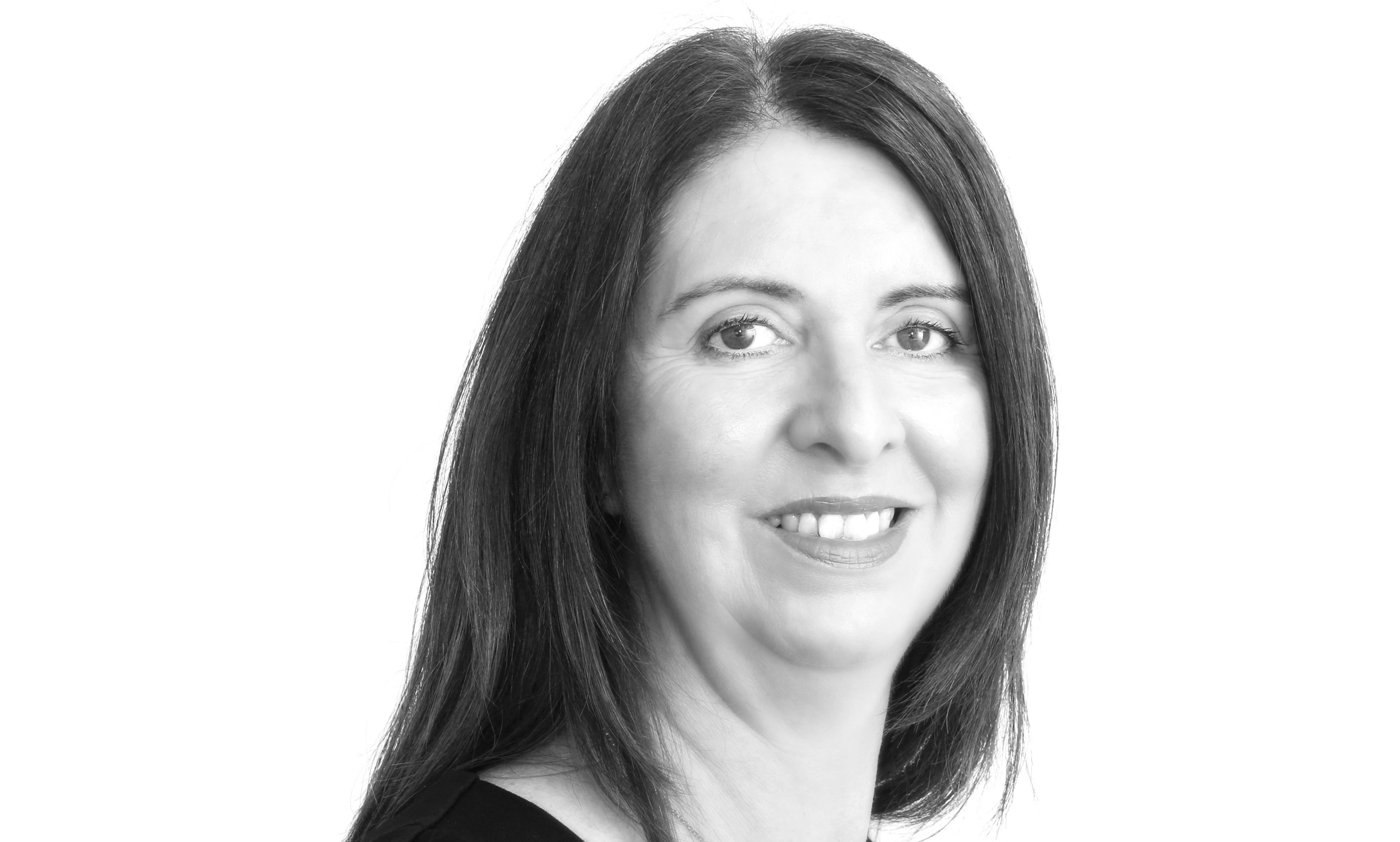 Sharon Gill-Wood