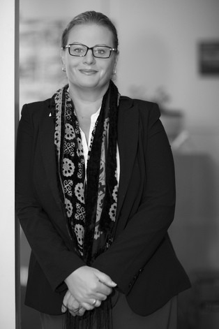 Tracey Bergersen