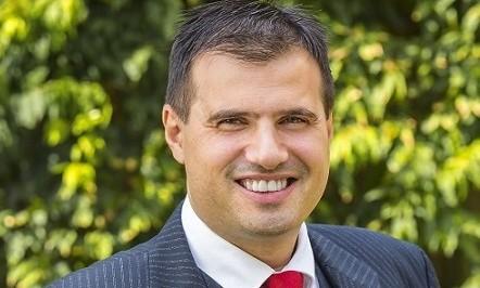 Kristian Bonnici